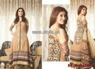 Monsoon Festivana Collection 2013 Volume 2 by Al-Zohaib Textiles 002