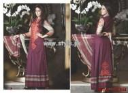 Monsoon Festivana Collection 2013 Volume 2 by Al-Zohaib Textiles 004