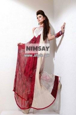 Nimsay Eid Arrivals 2013 For Girls 005