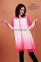 Pankh Eid Collection 2013 For Girls 004