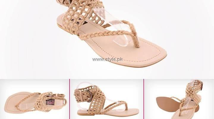 Pink Studios New Shoes Collection 2013 for Women