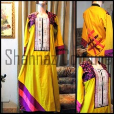 Shahnaz Couture Eid Collection 2013 For Women 006
