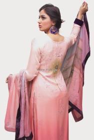 Silkasia Chiffon Dresses 2013 for Women 003