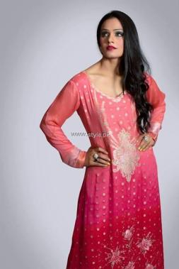 Silkasia Chiffon Dresses 2013 for Women 006