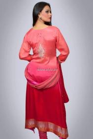 Silkasia Chiffon Dresses 2013 for Women 011