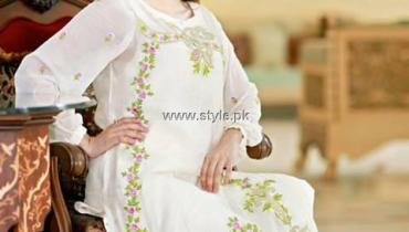 Suffuse by Sana Yasir Formal Wear Collection 2013