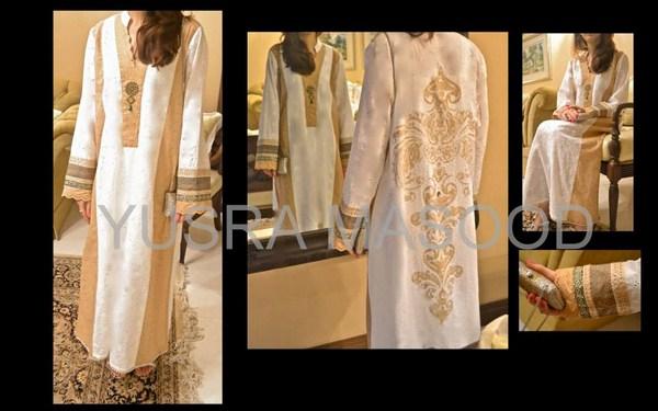 Yusra Masood Eid Collection 2013 For Women 004
