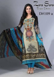 Zara Sara Collection 2013 by Dawood Lawns 011