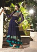 Ahsan Hussain Formal Wear Collection 2013 for Women