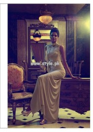 Ammar Shahid Party Dresses 2013 For Men And Women 007