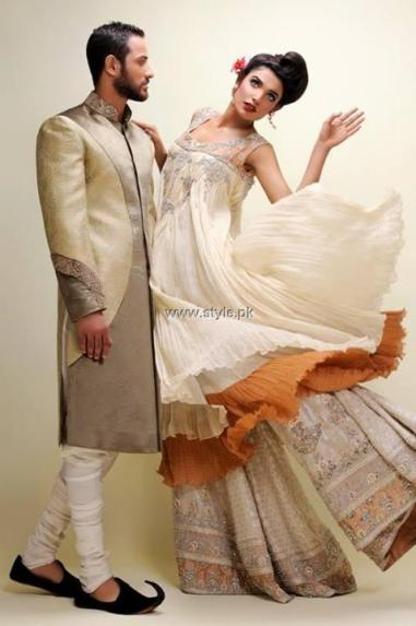 CARA Bridal Wear Collection 2013 for Women 006