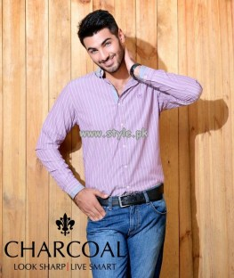 Charcoal Menswear Collection 2013 For Eid 004