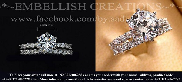 Embellish Creations Jewellery Collection 2013 For Women 0015