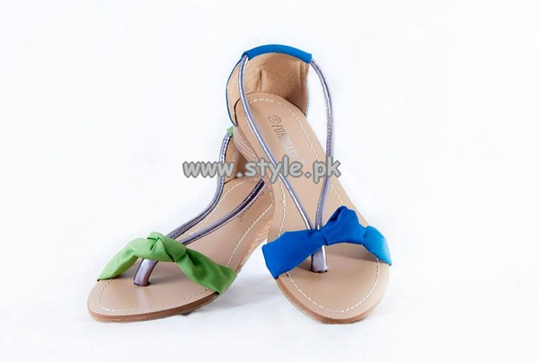 Forecast Foot Wear Collection 2013 For Women 006