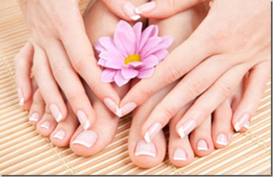 How To Get Smooth And Soft Feet