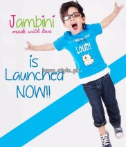 Jambini Kids Wear Collection 2013 For Summer 009