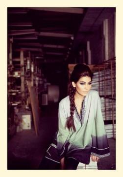 Mahgul For Nasreen Shaikh Eid Collection 2013 For Women 004