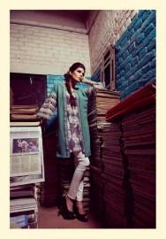 Mahgul For Nasreen Shaikh Eid Collection 2013 For Women 007