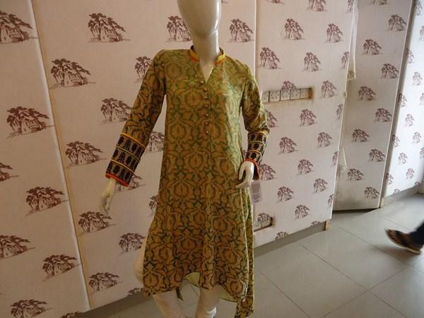 Sania Maskatiya Casual dresses 2013 For Women 005