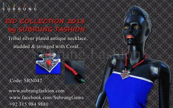 Subrung Fashion Gems Jewelry 2013 (16)