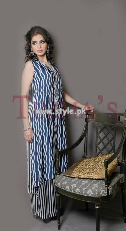 Timma's Mid Summer Collection 2013 For Women 006
