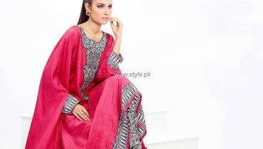 Umar Sayeed Silk Collection 2013 by Alkaram
