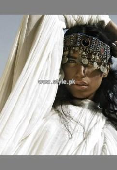 Zaheer Abbas Serene Collection 2013 For Women 003
