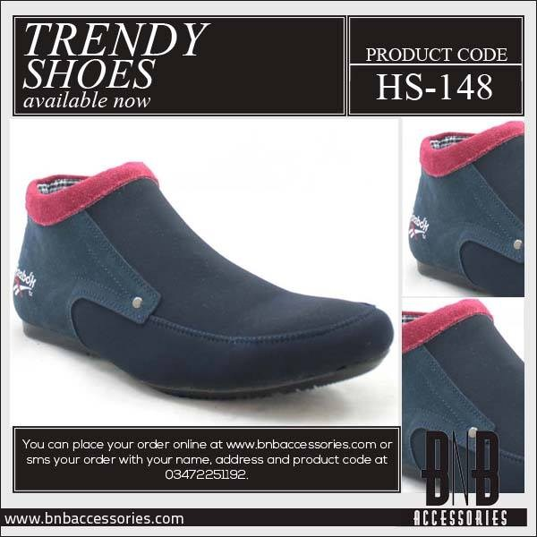 BnB Accessories Fall Footwear Collection 2013 For Men