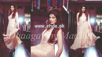Dhaagay Fall Collection 2013 For Women 013