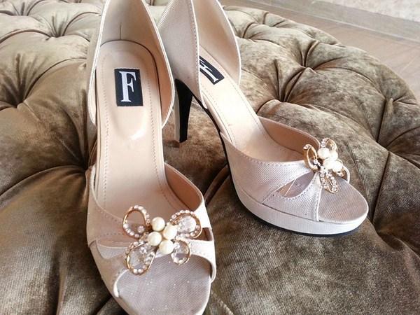 Farah & Fatima Fall Footwear Collection 2013 Volume 2 For Women 001