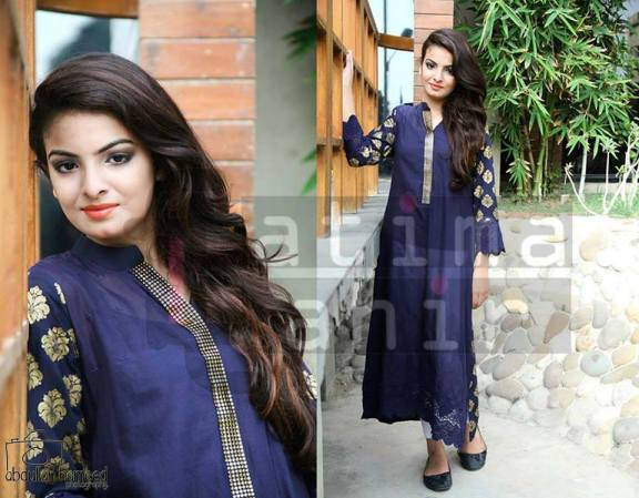 Fatima Tahir Midsummer Collection 2013 For Women 002