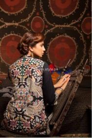 Khaadi Pret 2013 New Arrivals For Women 004