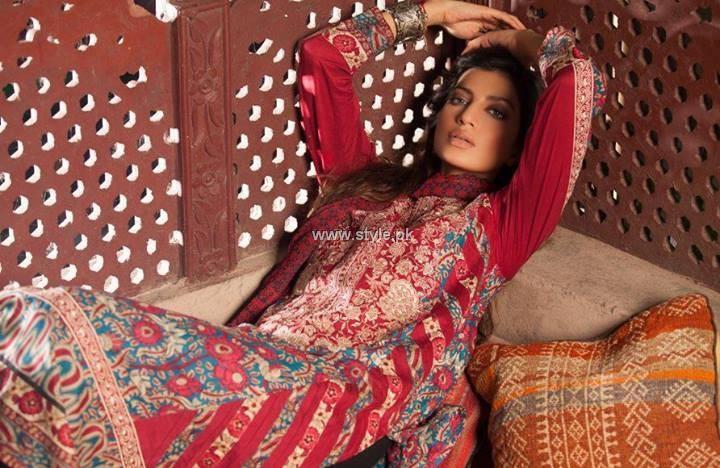 Khaadi Pret 2013 New Arrivals For Women