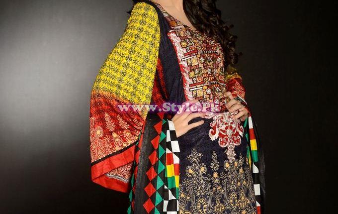 Mashaal Khaadi Collection by Lala (1)