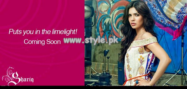 Reeva Designer Collection 2013 Volume 2 by Shariq Textiles 002
