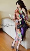 Sana Salman Fall Collection 2013 for Women