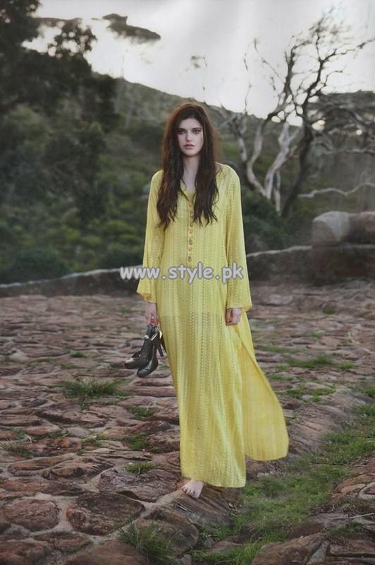 Sania Maskatiya Fall Collection 2013 For Women 005