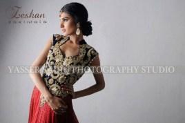 Zeshan Bariwala Formal Dresses 2013 For Women 0016