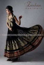 Zeshan Bariwala Formal Dresses 2013 For Women 0105