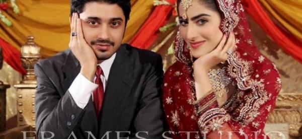 Babar Khan and Sana Khan Got Engaged