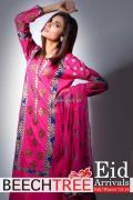 Beech Tree Eid Ul Azha Collection 2013 for Women