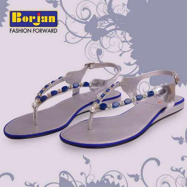 Borjan Shoes Slipper Collection 2013 For Women 0011