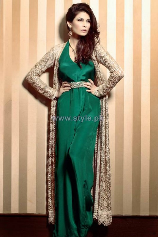 Delphi Formal Wear Collection 2013 For Women4