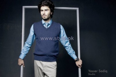 Diner's Menswear Collection 2013 For Winter5