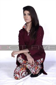 Dot Five Fall Collection 2013 For Women 004