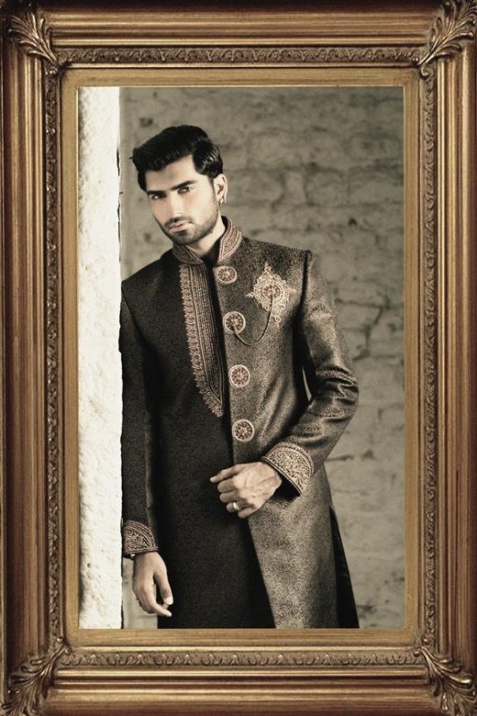 Emraan Rajput Nosha Collection 2013 For Men 3