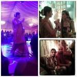Entertainment In Feeha Wedding