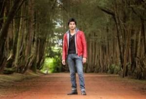 Imran Abbas On the Set Of Creature 03