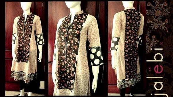 Jalebi Autumn 2013 Dresses for Girls and Women