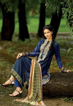 Khaadi Cambric Collection 2013 for Women 002